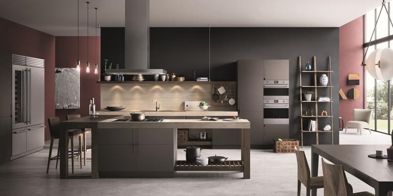 انتخاب مناسب برای دکوراسیون آشپزخانه