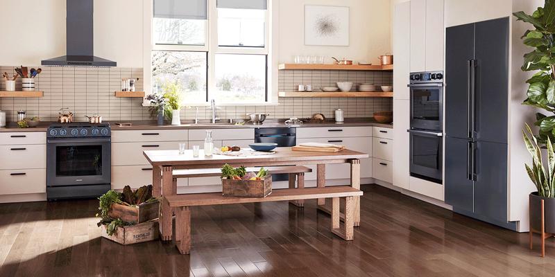 نکاتی برای طراحی ایده آل دکوراسیون آشپزخانه